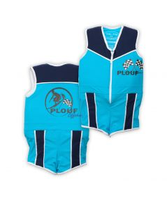 Boys' floating swimsuits, children's and infants' floating swimsuits - Plouf